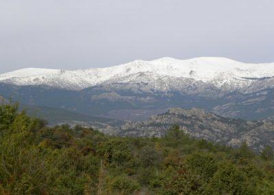 II Jornadas Divulgativas del Parque Nacional de la Sierra de Guadarrama 2016