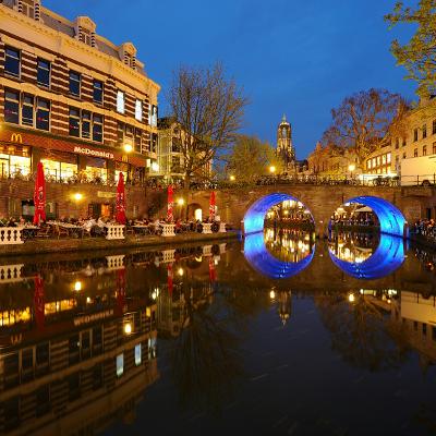D.C. Utrecht