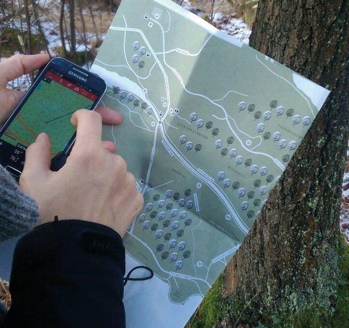 Curso de interpretación ambiental y TIC en el Parque Nacional de la Sierra de Guadarrama