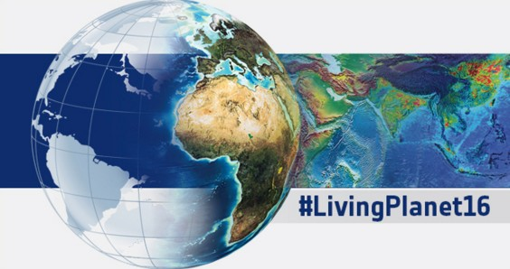 AGRESTA en el Simposio Living Planet de Praga