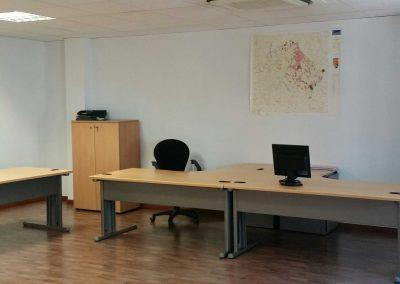 AGRESTA Cuenca estrena nueva oficina