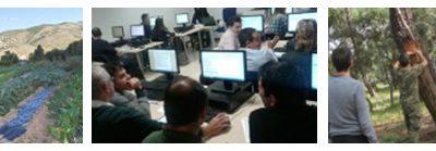 Programa de Emprendimiento en Reservas de la Biosfera de la Comunidad de Madrid 2016