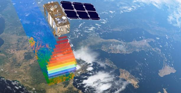 Jornada de teledetección e información en la nube aplicados a la gestión del territorio y al sector forestal