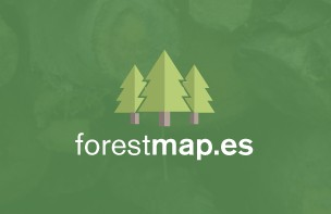 Inventarios forestales on-line: Forestmap