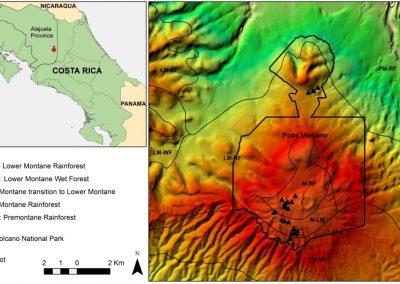 Article publié dans la revue scientifique « iForest. Biogeosciences and Forestry »