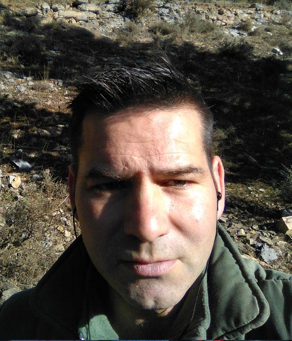 Javier Antón