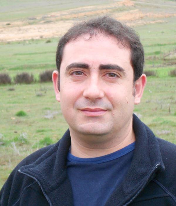 Mario Zurita