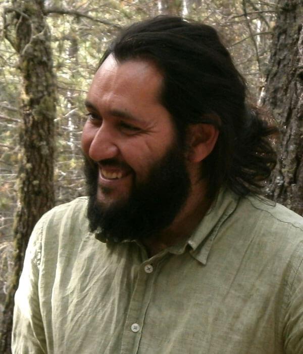 Pablo Sabín