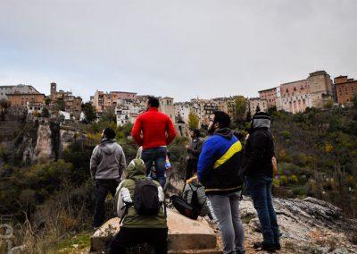 II programa de actividades gratuitas de formación en los sectores forestal, agrario y turístico en Castilla-La Mancha