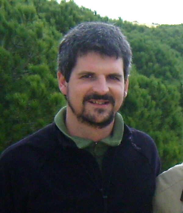 Ángel Lobo