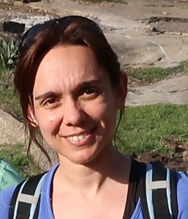Eva Marino
