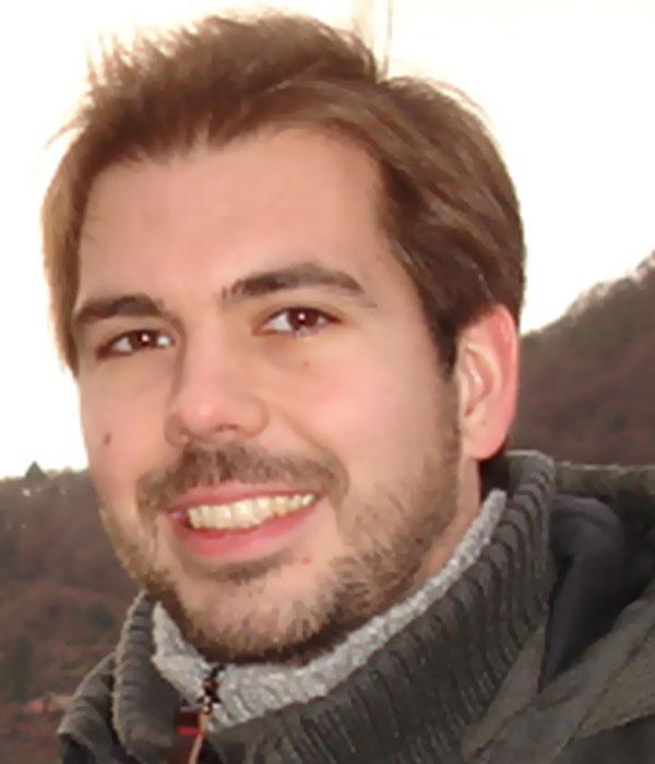 Jorge Olivar