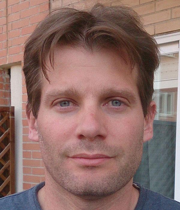 Jose Luis Tomé