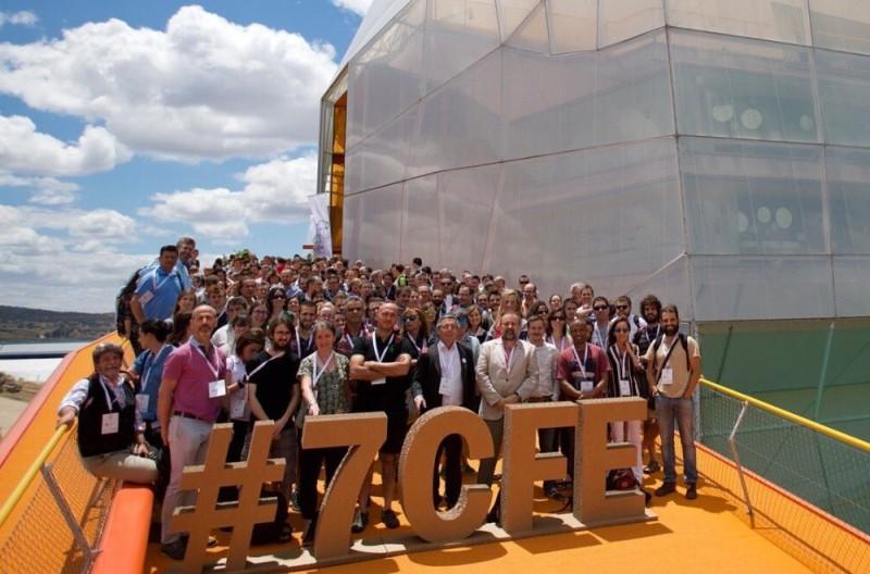 Participación de AGRESTA en el 7º Congreso Forestal Español