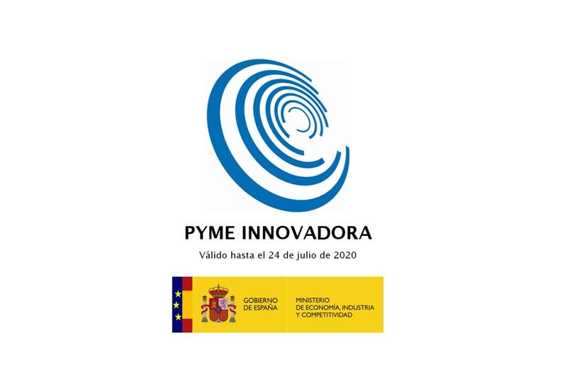 Concedido a AGRESTA el sello de Pyme innovadora