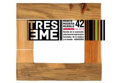 Entrevista en la revista TRESEME nº42 a Pablo Rodríquez-Noriega, de AGRESTA en Asturias