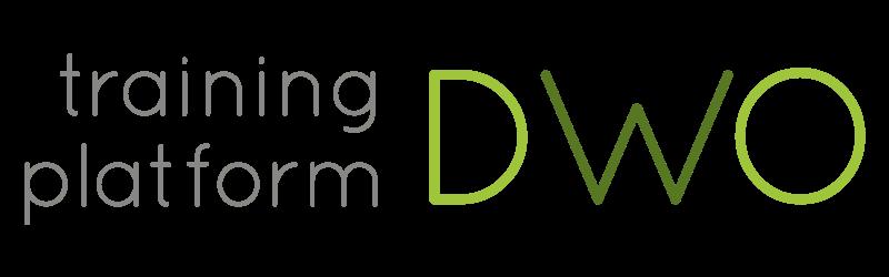 Plataforma formativa DWO