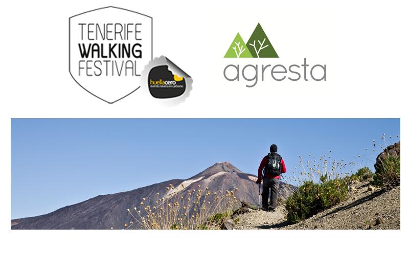 Cálculo de la huella de carbono del Tenerife Walking Festival 2018