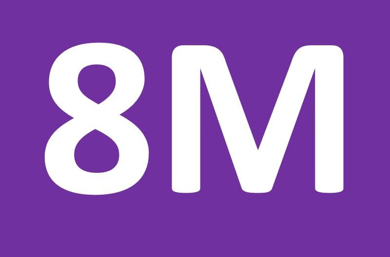 Agresta apoya los motivos de la huelga del 8M
