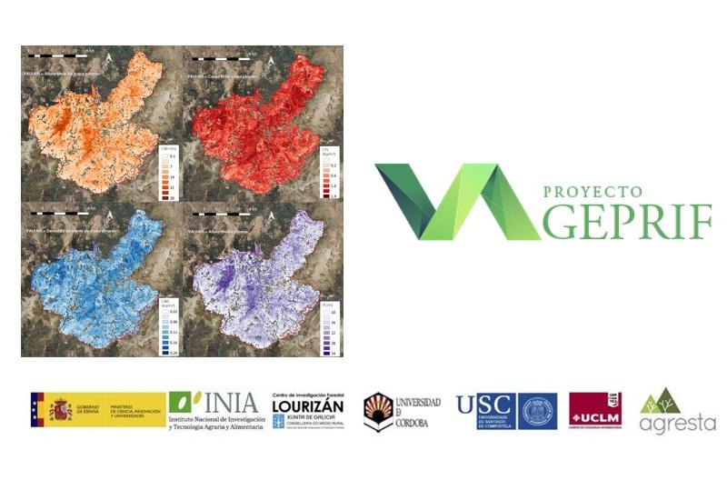 Proyecto GEPRIF: transferencia de resultados finales