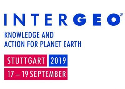 Intergeo, evento sobre geo-información y gestión del territorio
