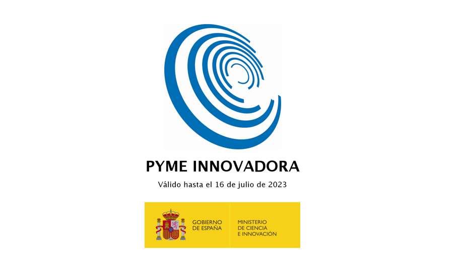 Renovado el sello de Pyme innovadora de AGRESTA