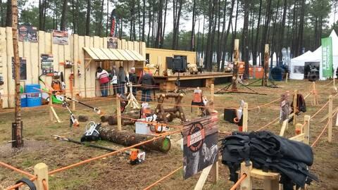 Feria forestal Forexpo 2021